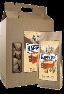 60745 happydog naturcroq pansen ecken 2
