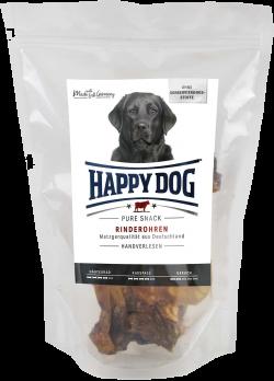 60797 happydog kauartikel rinderohren 00nl08izybcljp11