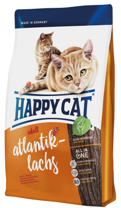 Happy cat atlantik lachs revo trens 1