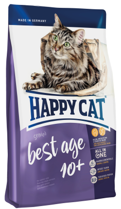 Happy cat best age 10 livo trans 1