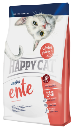 Happy cat ente sensitive revo trans 1