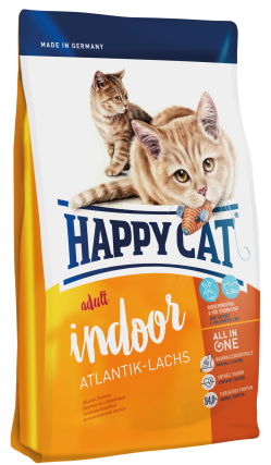 Happy cat indoor atlantik livo trans 1