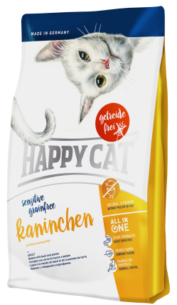 Happy cat kaninchen sensitive revo trans 1