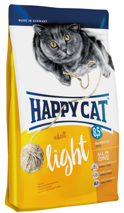 Happy cat light livo trans 1