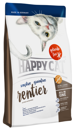 Happy cat rentier sensitive livo trans 1