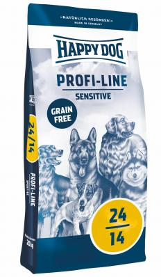 Hd profi sensitive 24 14 li vorne