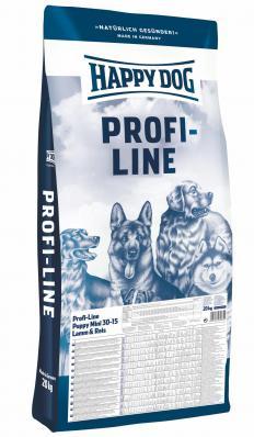 Hd profilinie puppymini 3d li 300
