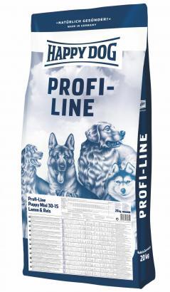 Hd profilinie puppymini 3d re 300