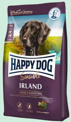 happy dog supreme irland croquette. Black Bedroom Furniture Sets. Home Design Ideas