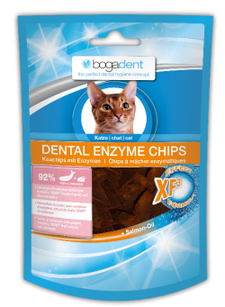 Ubo0763 bogadent dental enzyme chips katze fish web